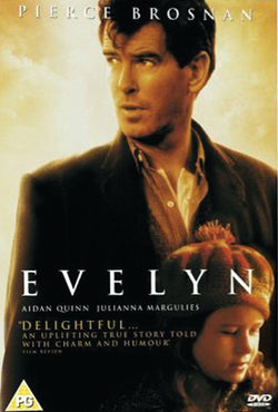 Evelyn (DVD) cover image