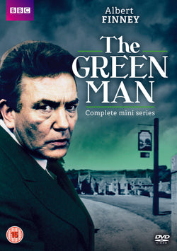 The Green Man (DVD)