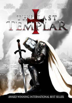 The Last Templar - Complete Mini-Series (DVD).Cover Image