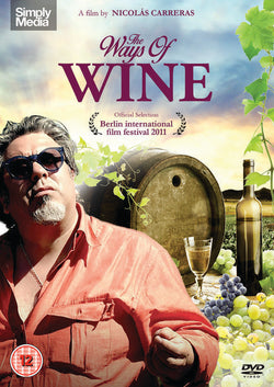 The Ways of Wine (El Camino Del Vino)  (DVD) cover image