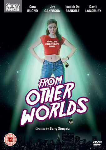 From Other Worlds  (DVD) cover image