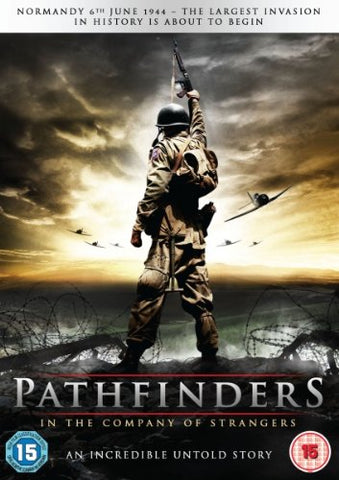 Pathfinders: In the Company of Strangers  (DVD) cover image