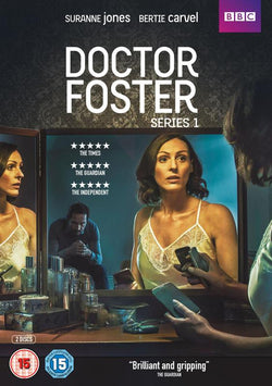Doctor Foster (DVD) cover image