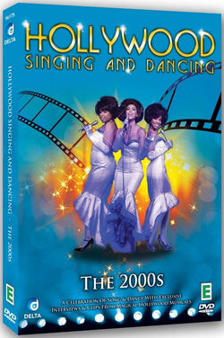 Hollywood Singing and Dancing: The 2000s (DVD)