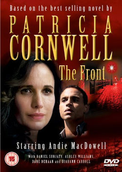 Patricia Cornwell The Front [DVD].CoverImg