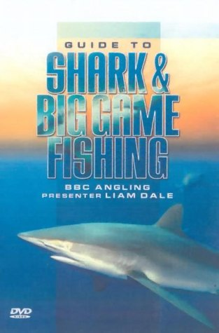 Shark And Big Game Fishing [DVD] [2002].CoverImg