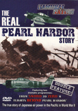 The Real Pearl Harbor Story