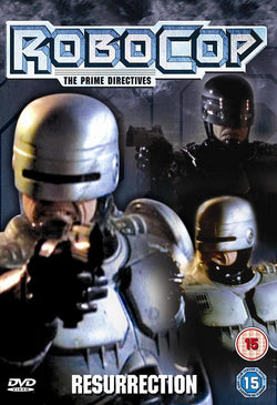 Robocop - Resurrection [DVD].CoverImg