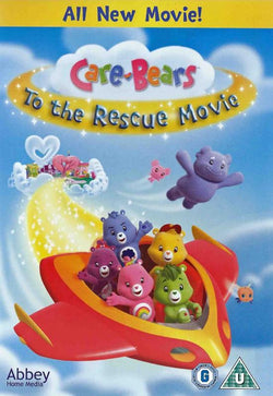Care Bears - To The Rescue [DVD].CoverImg