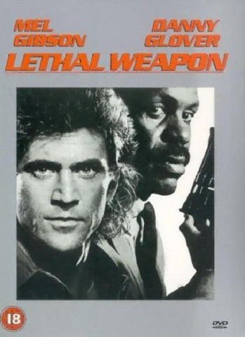 Lethal Weapon [1987] [DVD].CoverImg