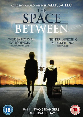 The Space Between [DVD].CoverImg