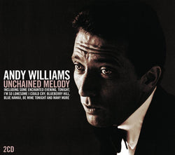 Andy Williams: Unchained Melody (CD).CoverIMG