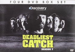 Deadliest Catch - Season 7 [DVD].CoverImg