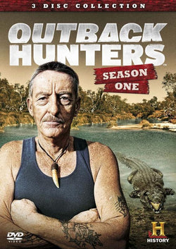 Outback Hunters [DVD].CoverImg