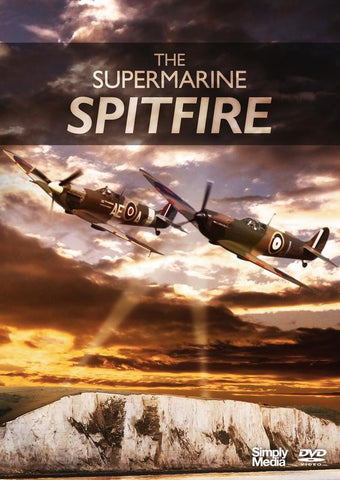 The Supermarine Spitfire (DVD) cover image