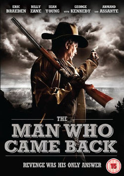 The Man Who Came Back  [2008] (DVD) cover image