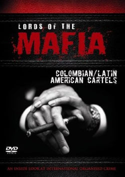 Lords Of The Mafia - Colombian Latina (DVD).CoverIMG