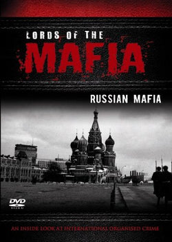 Lords Of The Mafia - Russian Mafia (DVD).CoverIMG