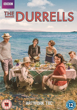 The Durrells (DVD)