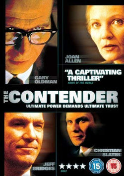 The Contender (DVD)