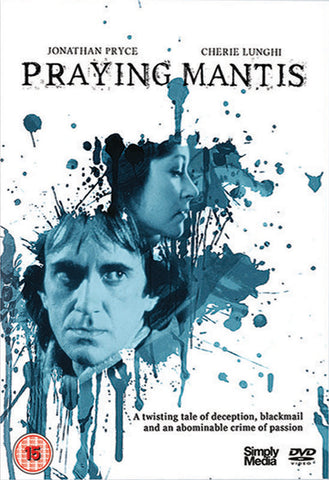 Praying Mantis (DVD).Cover Image