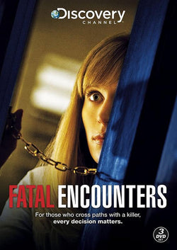 Fatal Encounters [DVD].CoverImg