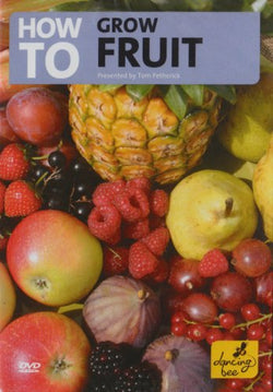 How To Grow Fruit [DVD].CoverIMG