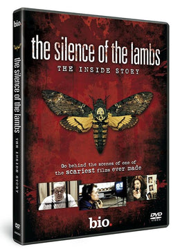 Silence of the Lambs - The Inside Story [DVD].CoverImg