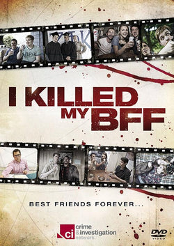 I Killed My Bff [DVD].CoverImg
