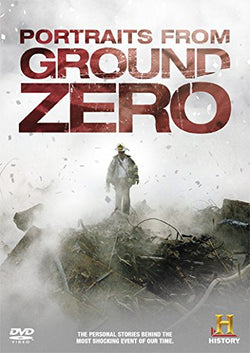 Portraits from Ground Zero [DVD]