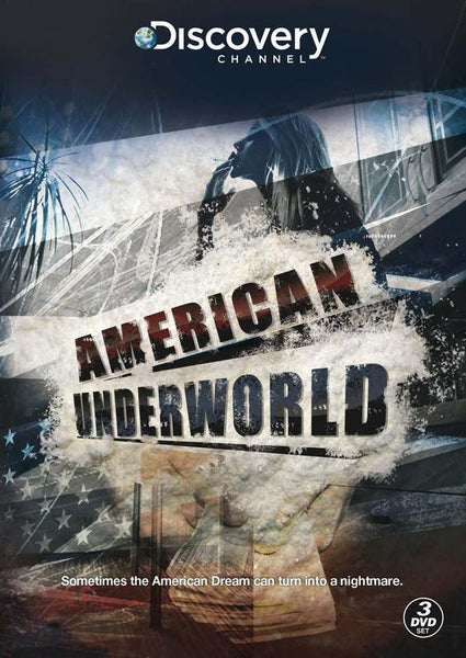 American Underworld [DVD].CoverImg