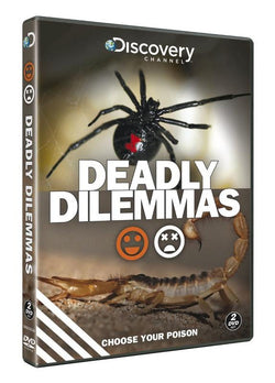Deadly Dilemmas [DVD].CoverImg