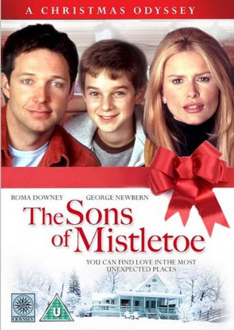 The Sons of Mistletoe  (DVD) cover image