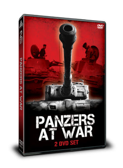 Panzers at War (DVD)