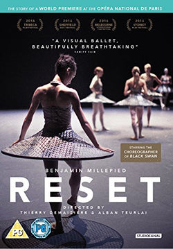 Reset (DVD).Cover Image