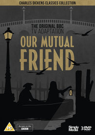 Our Mutual Friend - Charles Dickens (1958) (DVD).COverIMG