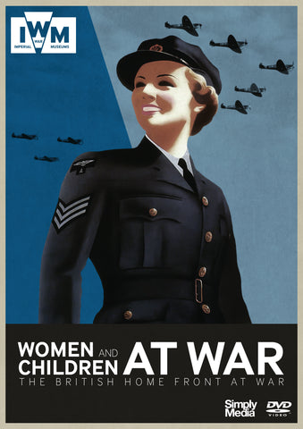 Women and Children at War (DVD)