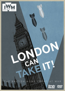 London Can Take It! (DVD)