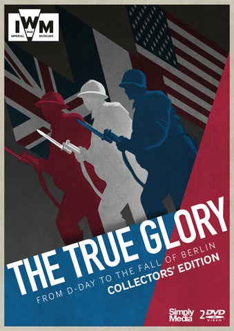 The True Glory (DVD)