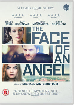 The Face of an Angel (DVD)