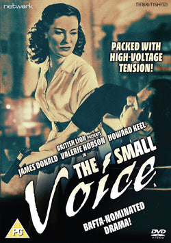 The Small Voice (DVD)