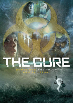 The Cure  (DVD).CoverIMG