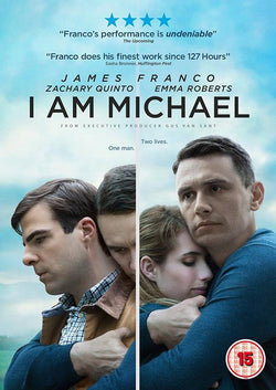I Am Michael(DVD).CoverIMG