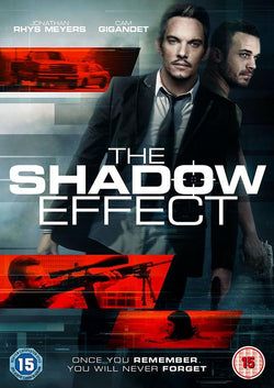 The Shadow Effect  (DVD).CoverIMG