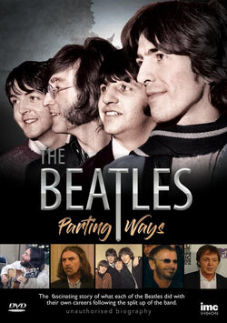 The Beatles - Parting Ways (DVD), DVD - SimplyHE