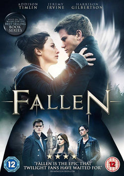 Fallen  (DVD).CoverIMG