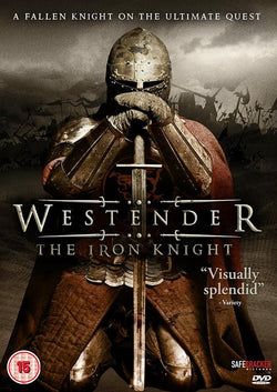 The Iron Knight (Westender)  (DVD).CoverIMG
