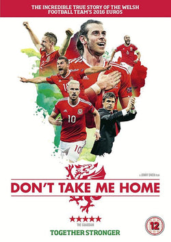 Don't Take Me Home (DVD)