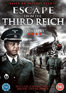 Escape From The Third Reich  (DVD).CoverIMG
