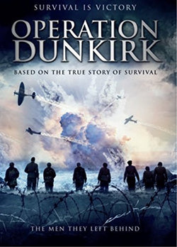 Operation Dunkirk  (DVD).CoverIMG